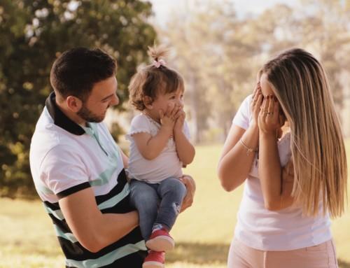 Parenting Plus Classes